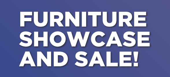 PRE – EASTER FURNITURE SALE